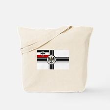 German War Ensign (1903-1919) Tote Bag