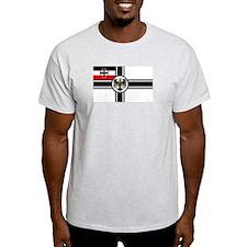 German War Ensign (1903-1919) T-Shirt