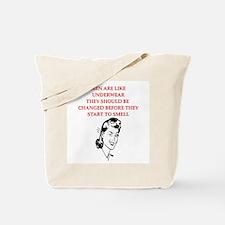 divorce joke for women Tote Bag