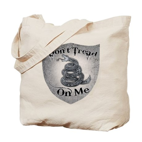 DON'T TREAD ON ME Tote Bag