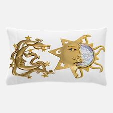 SunMoonSparkle053109.png Pillow Case