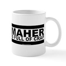 Maher Small Mug