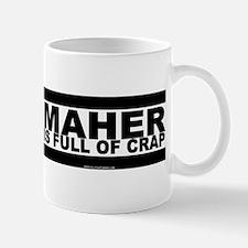 Maher Small Small Mug