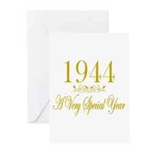 1944 Greeting Cards (Pk of 10)