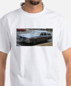 Custom Cruiser Shirt