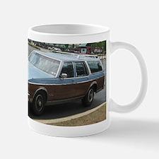 Custom Cruiser Mug