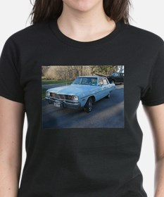 Dart Four Door Tee
