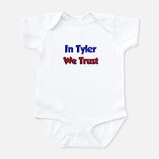 In Tyler We Trust Infant Bodysuit