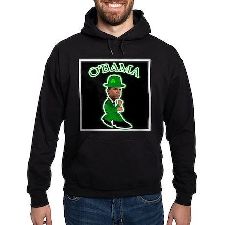 O'Bama Hoodie (dark)