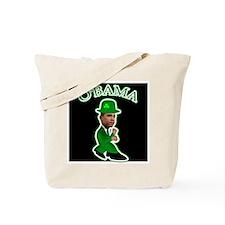 O'Bama Tote Bag