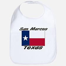 San Marcos Texas Bib