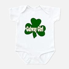 Galway Girl Infant Bodysuit