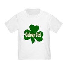 Galway Girl T