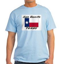 San Benito Texas T-Shirt