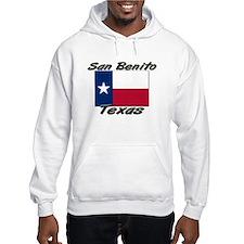 San Benito Texas Hoodie