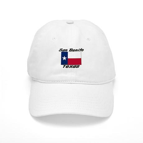 San Benito Texas Cap