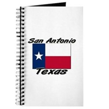 San Antonio Texas Journal