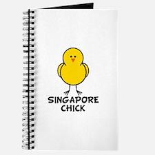 Singapore Chick Journal