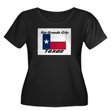 Rio Grande City Texas T