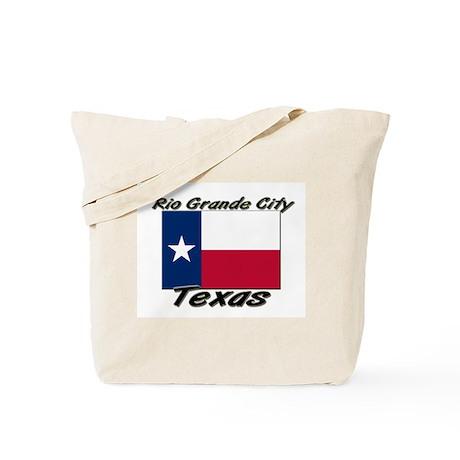 Rio Grande City Texas Tote Bag