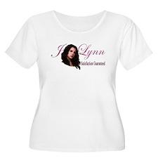 J Lynn: Satisfaction Guaranteed T-Shirt