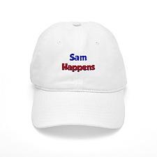 2Sam1 Baseball Cap
