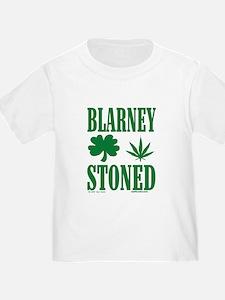 Blarney Stoned T