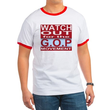 Watch Out T Shirt
