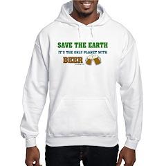 Save The Beer Hoodie