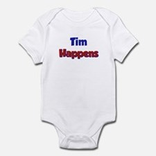 2Tim1 Infant Bodysuit
