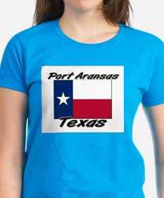 Port Aransas Texas Tee
