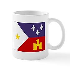 Cajun Flag Mug