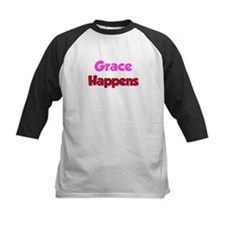 Grace Happens Tee