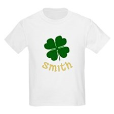 Irish Smith Kids T-Shirt