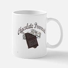 Chocolate Powered Mug