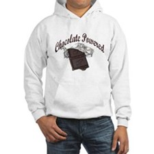 Chocolate Powered Hoodie