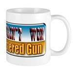The West Wasn't Won Mug
