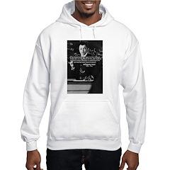 Wolfgang Pauli: Principles in Physics Hoodie