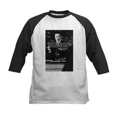 Wolfgang Pauli: Principles in Physics Tee