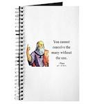 Plato 7 Journal