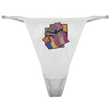 Quilting Classic Thong