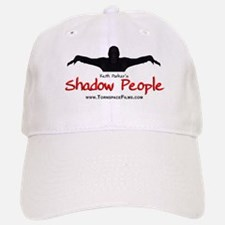 Shadow People - Logo Baseball Baseball Cap