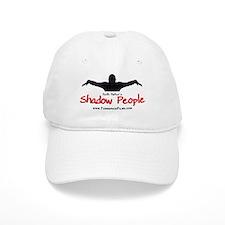 Shadow People - Logo Baseball Cap