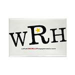 WRH Logo Rectangle Magnet (100 pack)