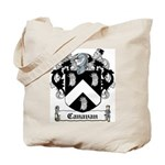 Canavan Coat of Arms Tote Bag