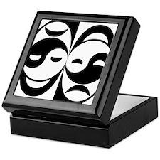 Unique Theater Keepsake Box