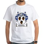Canning Coat of Arms White T-Shirt