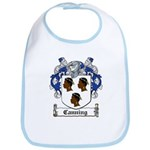 Canning Coat of Arms Bib