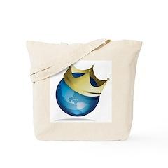 TBWE Tote Bag