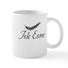Isle Esme Mug